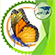 لوگوی طرح توجیهی حشرات و خزندگان